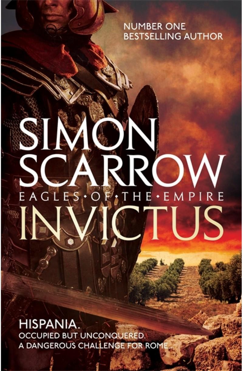 Eagles of the Empire 15: Invictus