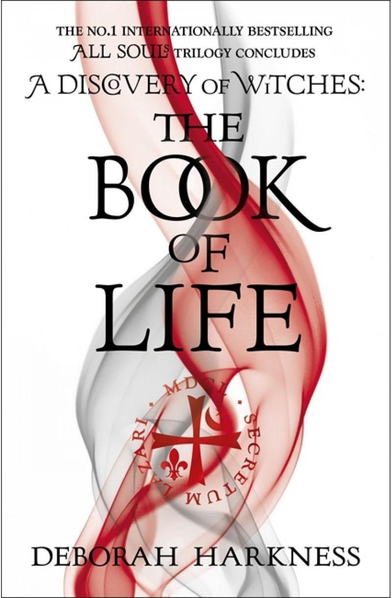 All Souls 3: Book of Life  (format de buzunar)