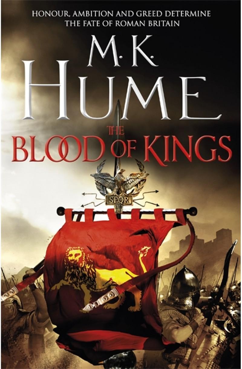 Tintagel 1: Blood of Kings
