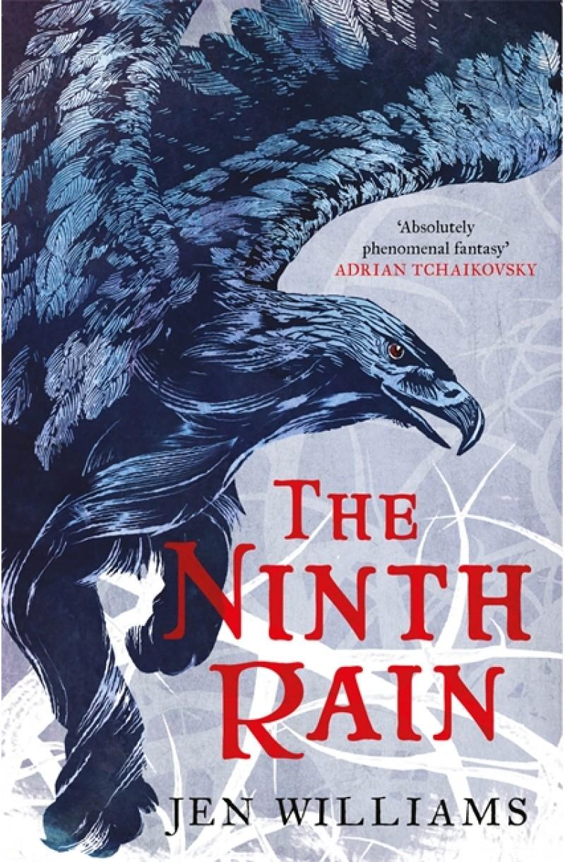 Ninth Rain (Winner of the British Fantasy Award 2018)