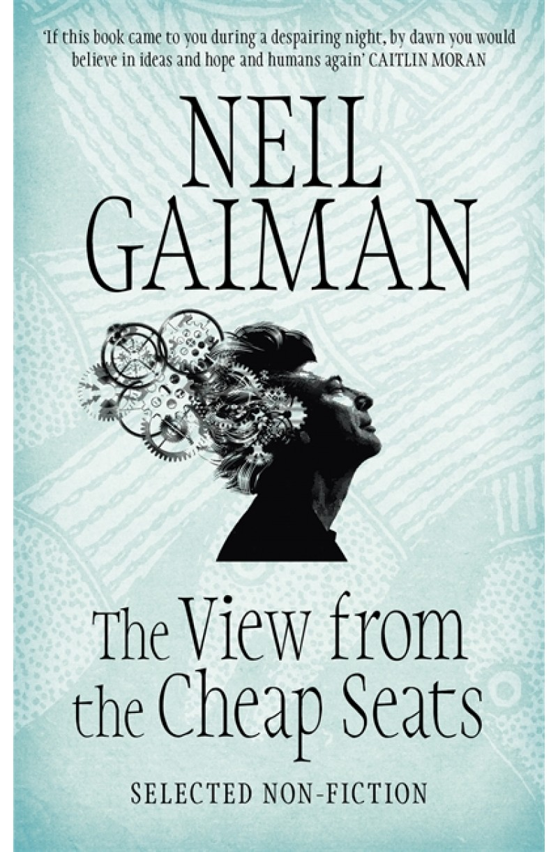 View from the Cheap Seats: Selected Nonfiction (format de buzunar)