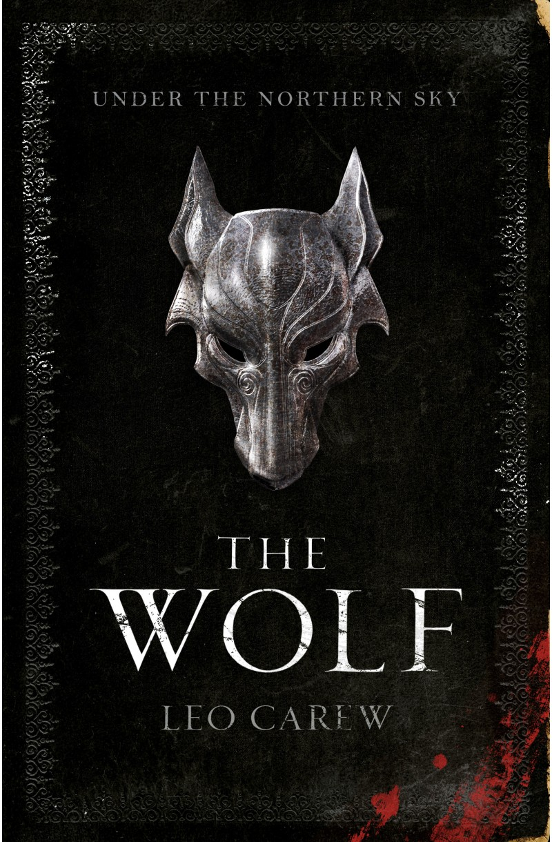 Wolf (Under The Northern Sky)