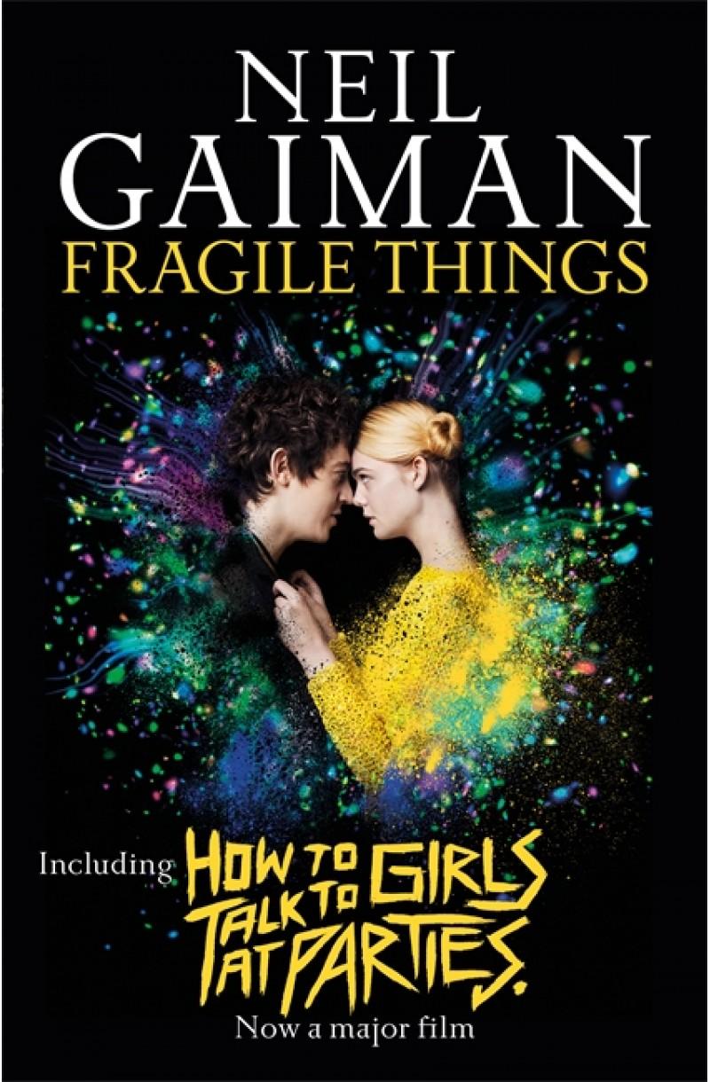 Fragile Things (Film Tie-in)