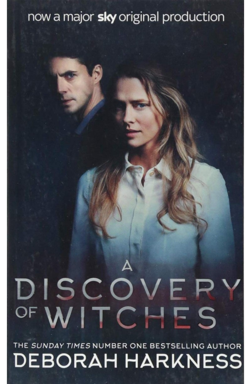All Souls 1: A Discovery of Witches (TV tie-in)