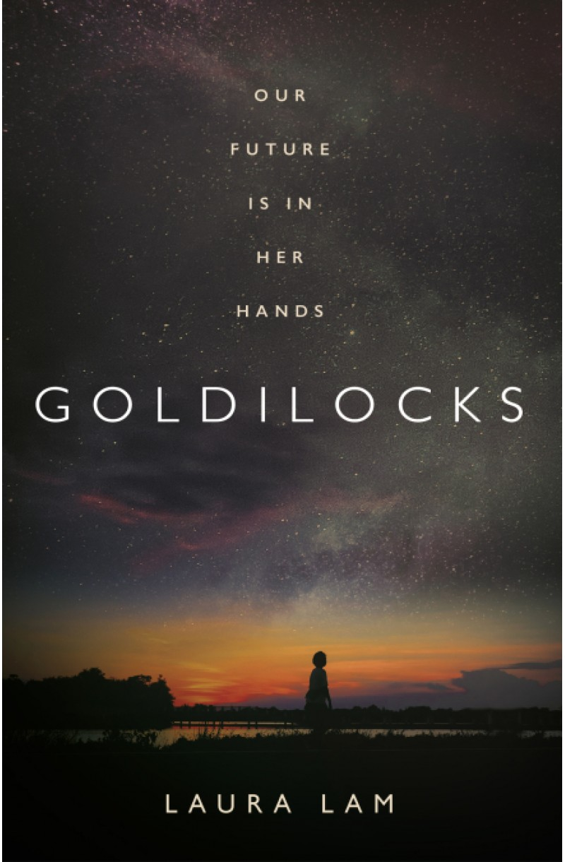 Goldilocks: The boldest high-concept thriller of 2020 (format mare)