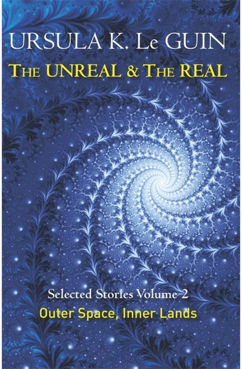 Unreal and the Real 2: Outer Space & Inner Lands