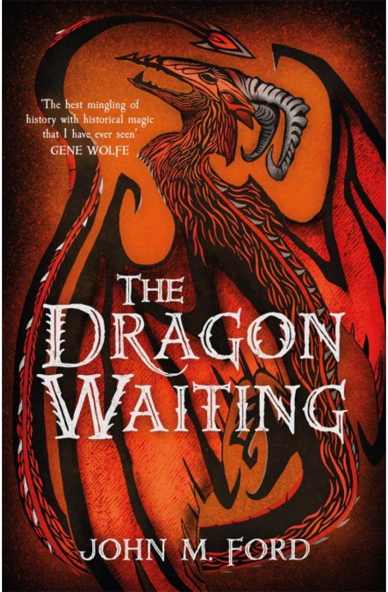 Dragon Waiting