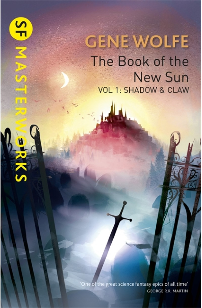 Book of the New Sun: Volume 1: Shadow and Claw