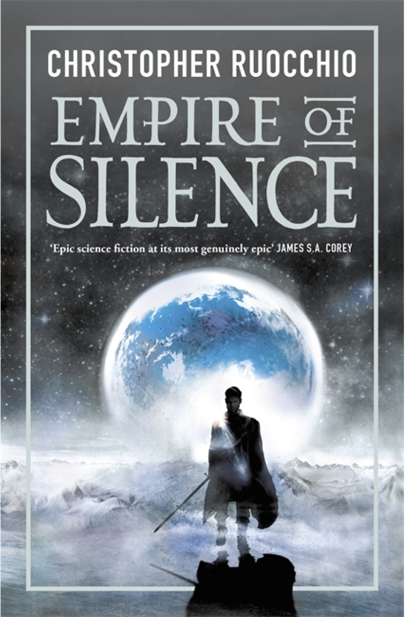 Empire of Silence (format mare)