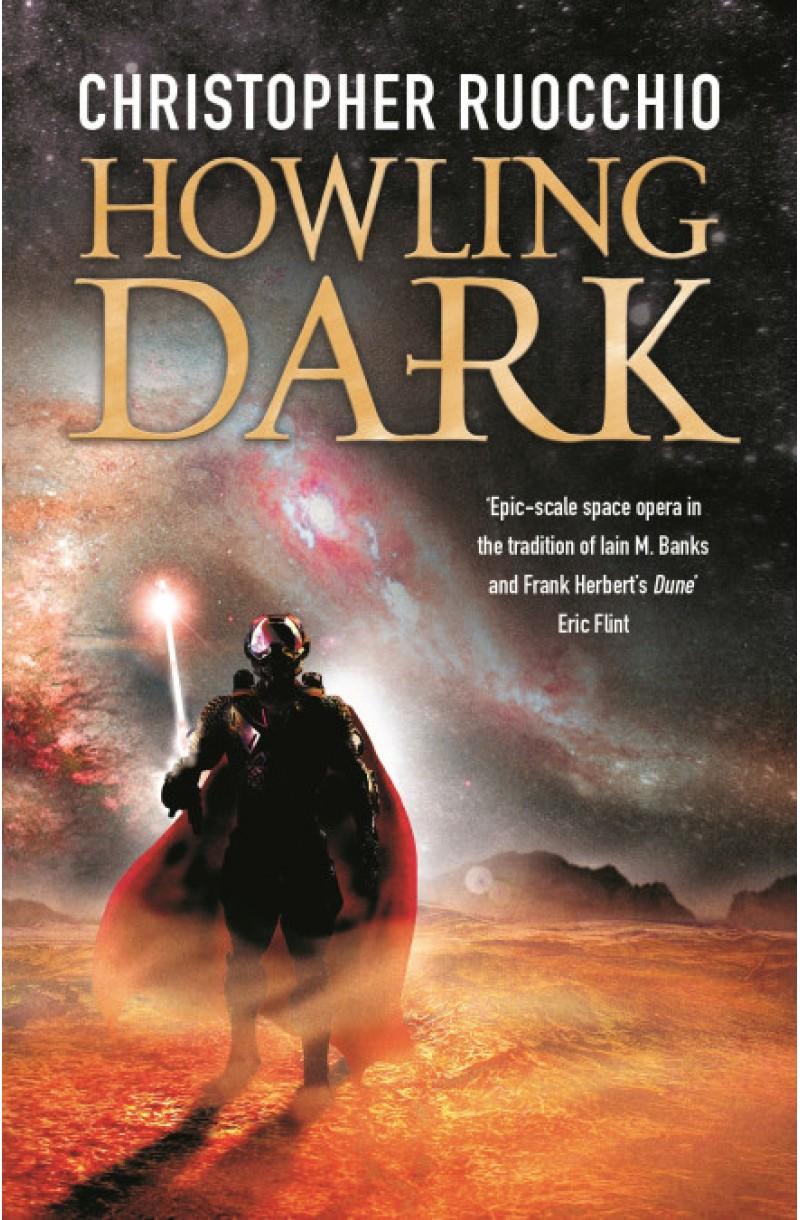 Sun Eater 2: Howling Dark