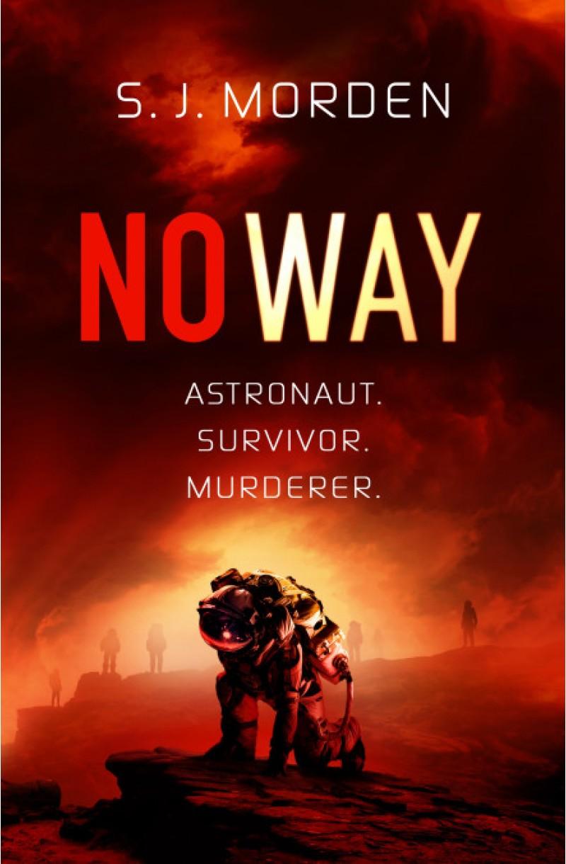 One Way sequel: No Way