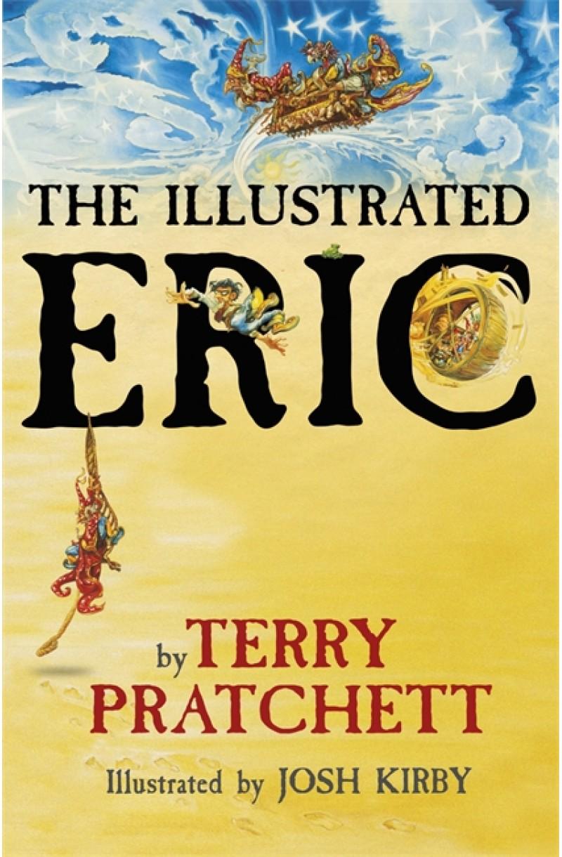 Illustrated Eric (Discworld)