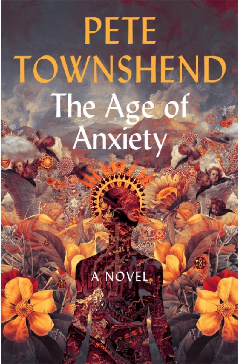Age of Anxiety: A Novel - The Times Bestseller