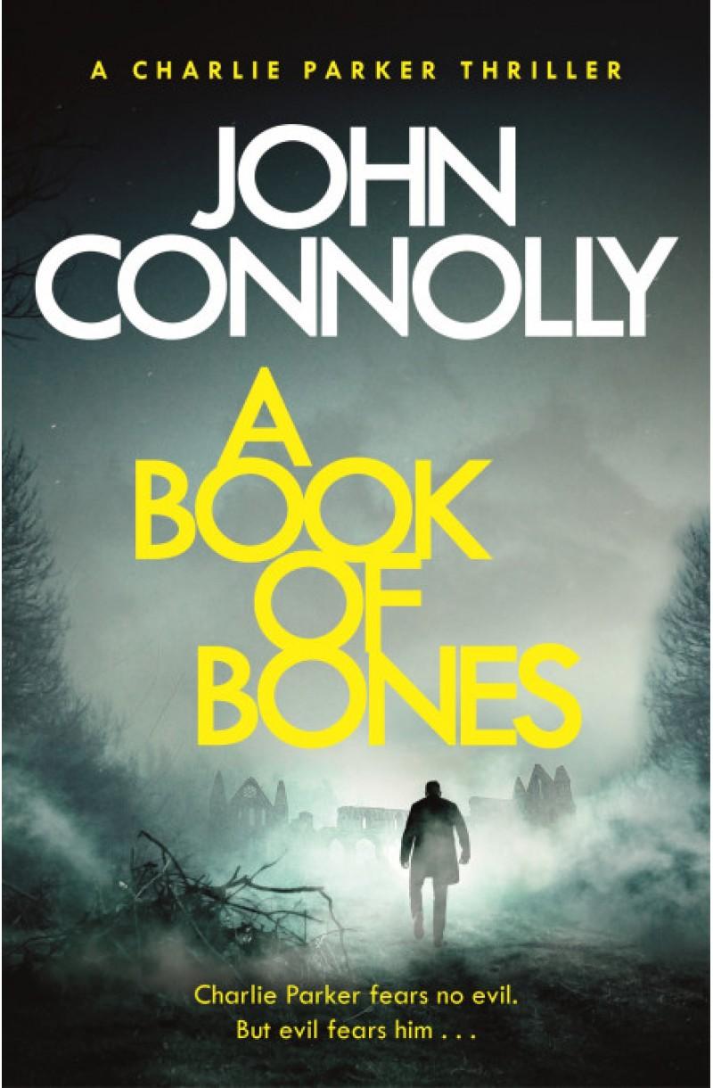 A Book of Bones: A Charlie Parker Thriller (editie de buzunar)
