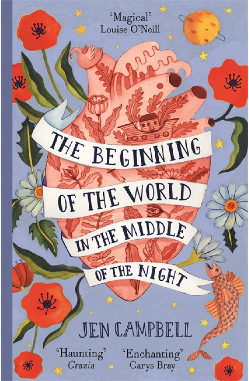 Beginning of the World in the Middle of the Night: An Enchanting Collection of Modern Fairy Tales