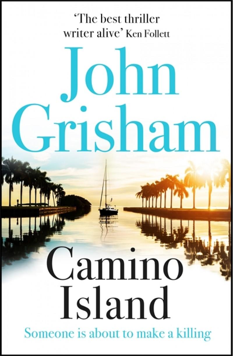 Camino Island (format de buzunar)