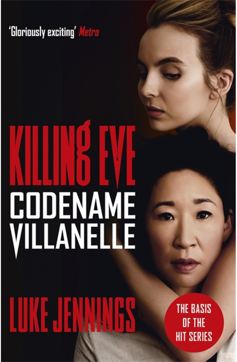 Killing Eve - Codename Villanelle