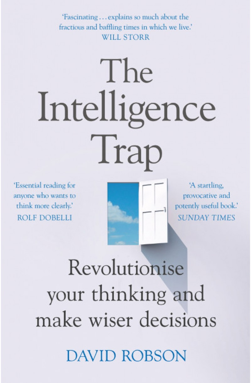 Intelligence Trap
