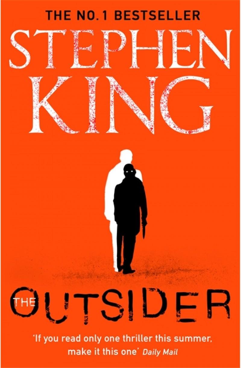 Outsider (editie de buzunar)