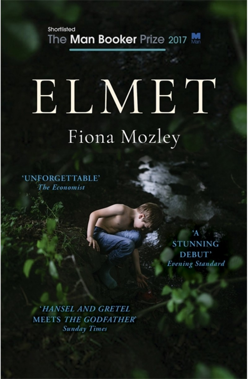Elmet (Shortlisted for The Man Booker Prize 2017)