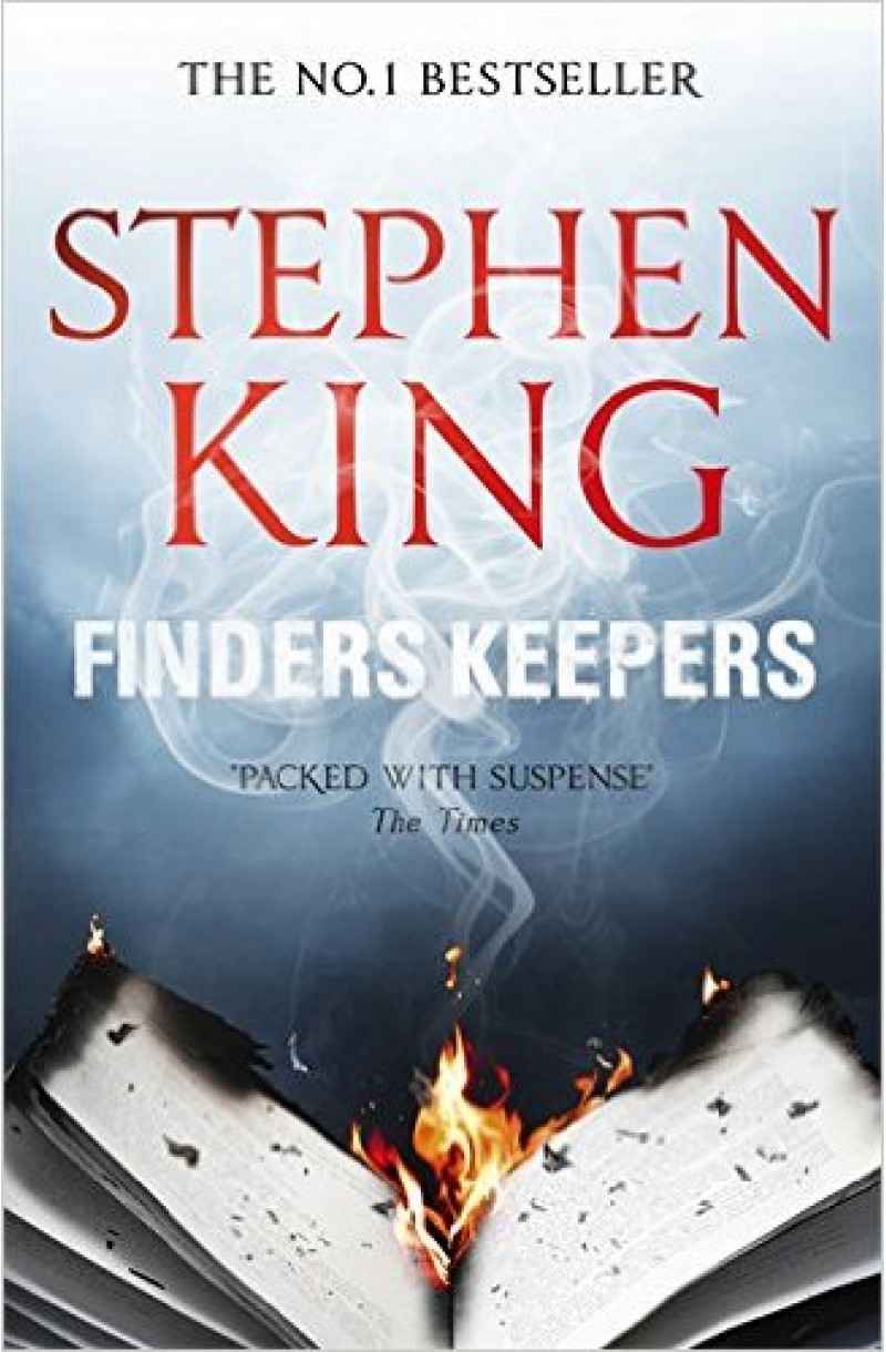Bill Hodges 2: Finders Keepers