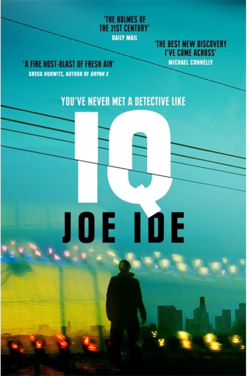 IQ: An IQ Novel