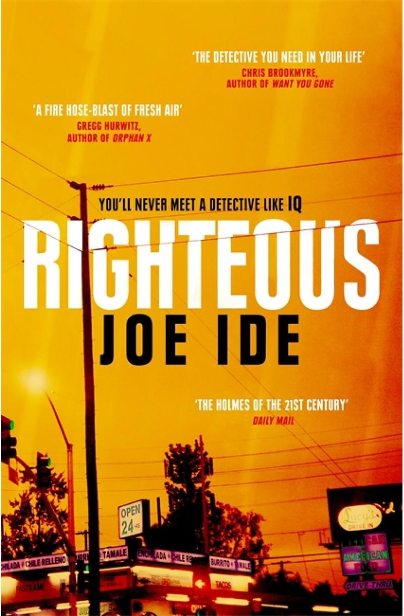 Rghteous: An IQ novel