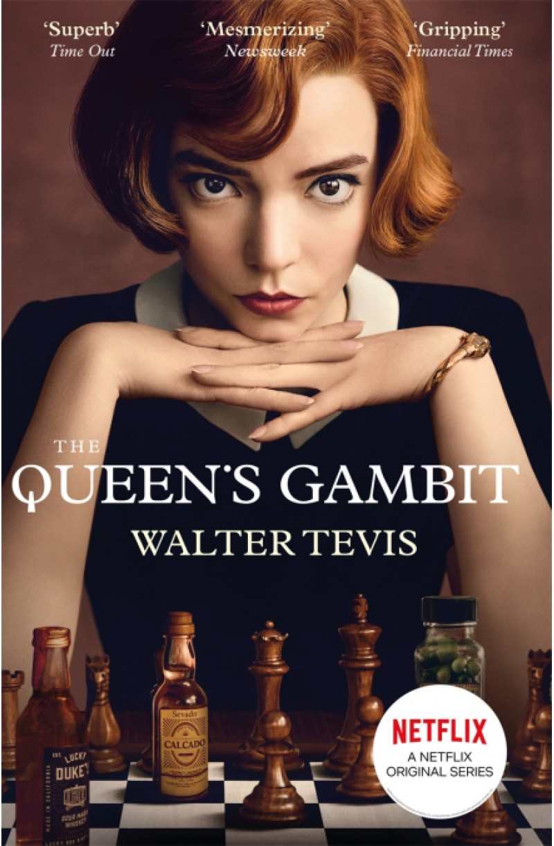 Queen's Gambit: Now a Major Netflix Drama
