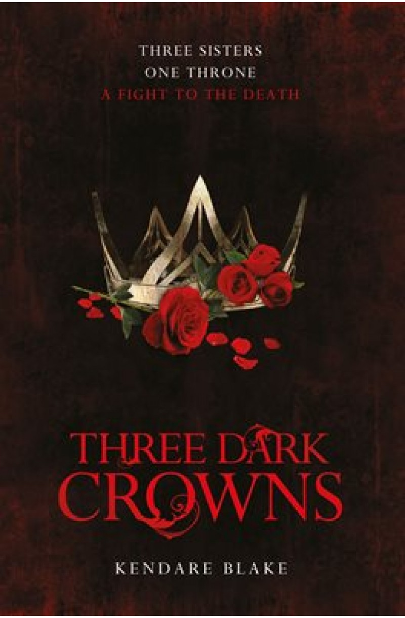 Three Dark Crowns 1