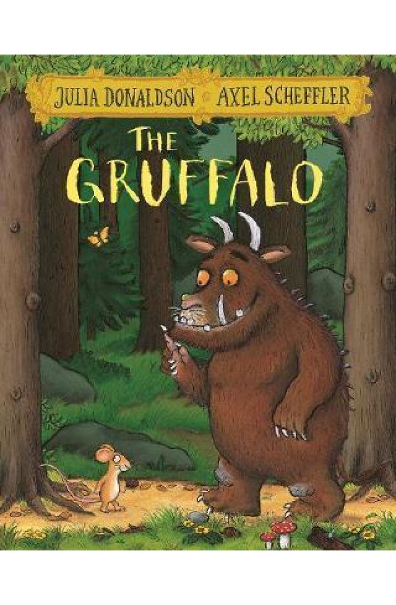 Gruffalo: 15th Anniversary
