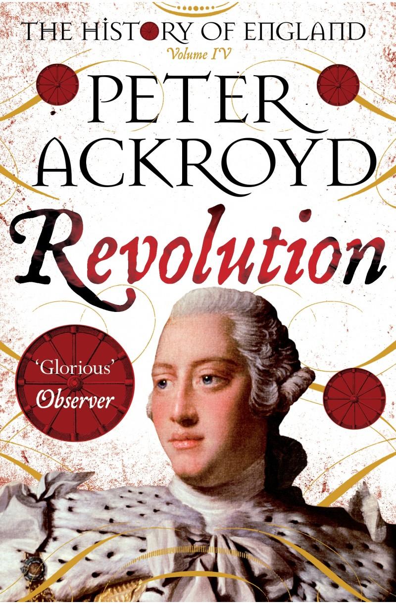 History of England 4: Revolution