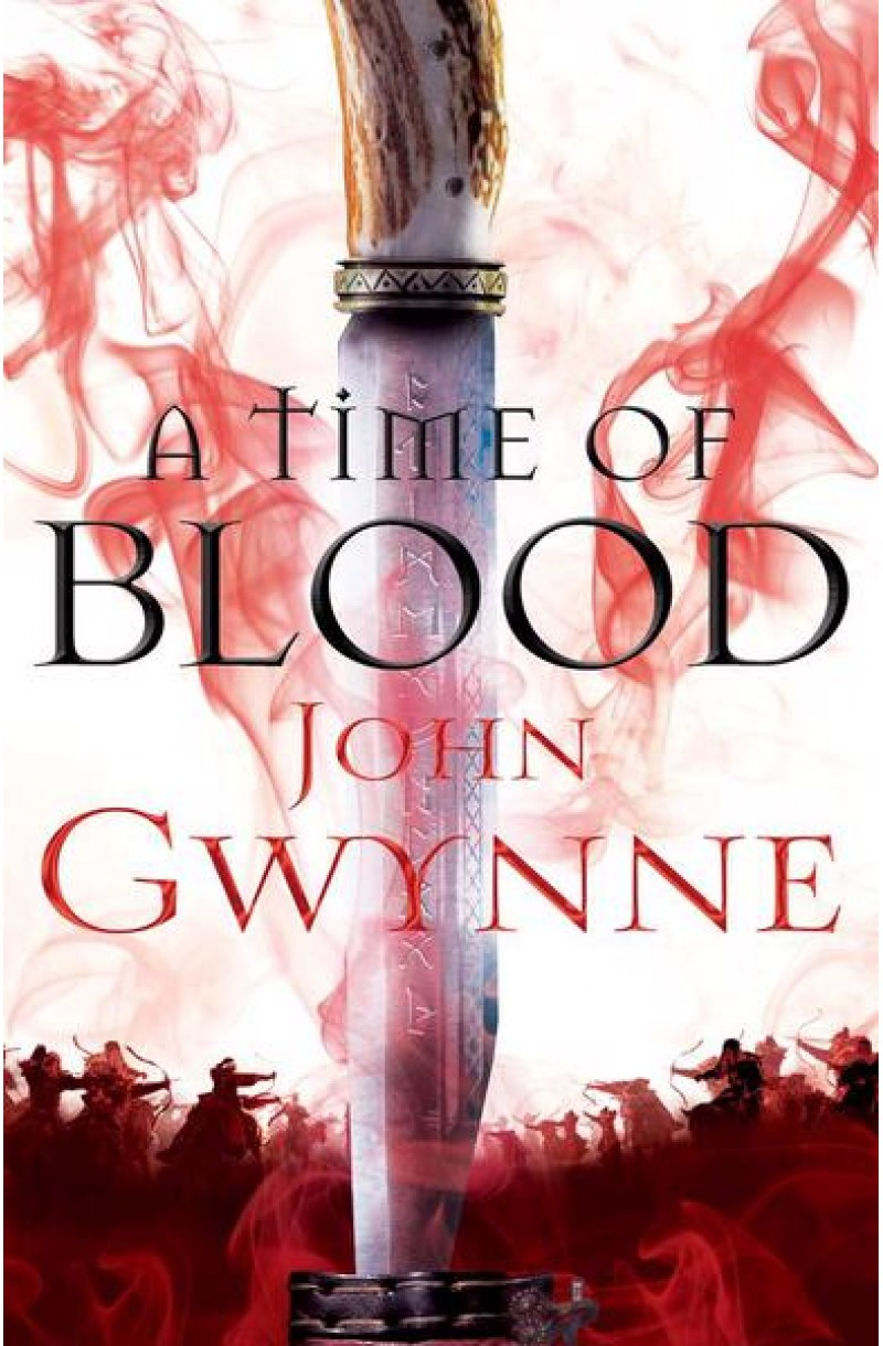 Blood and Bone 2: Time of Blood