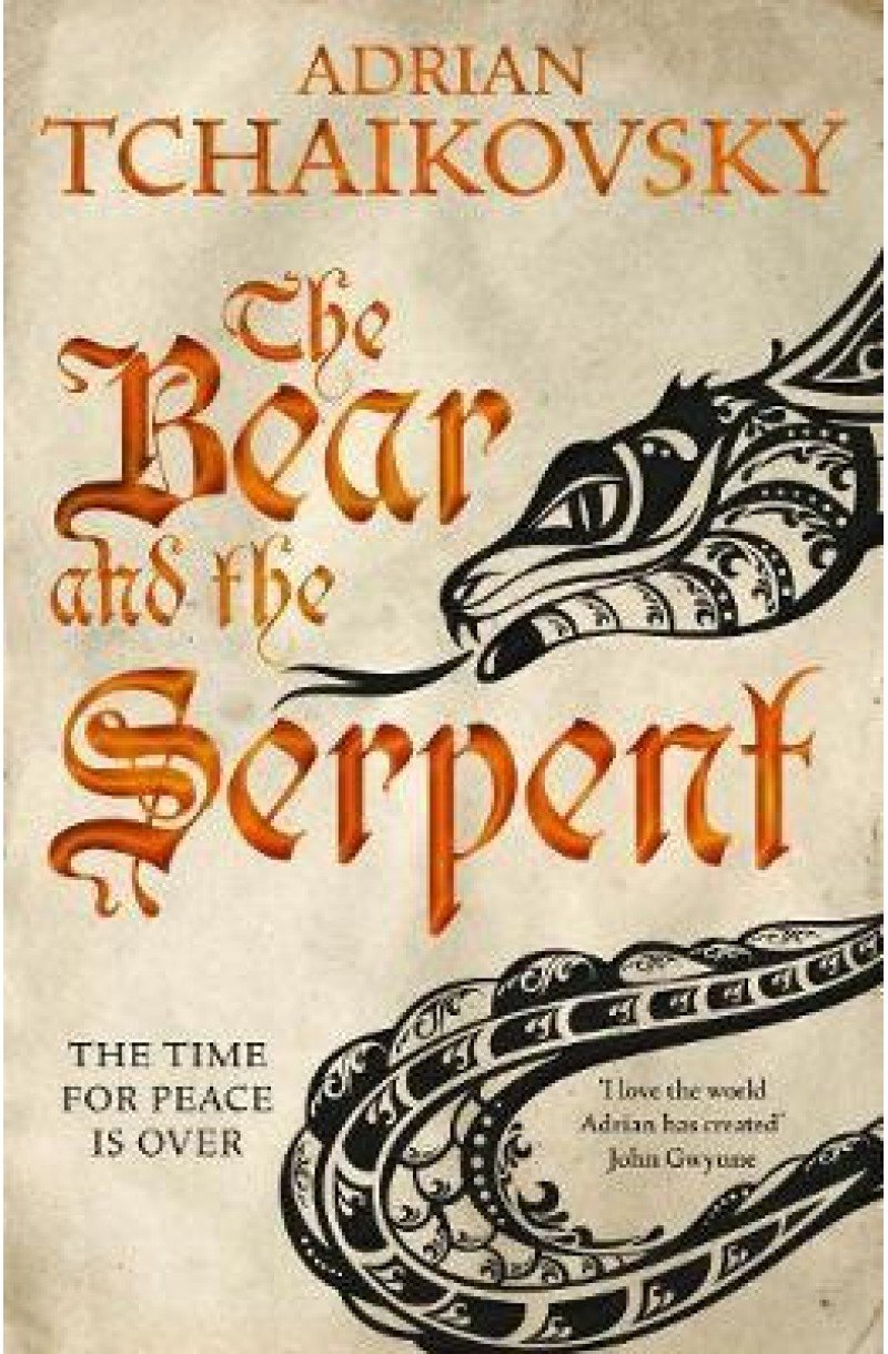 Echoes of the Fall 2: Bear and the Serpent