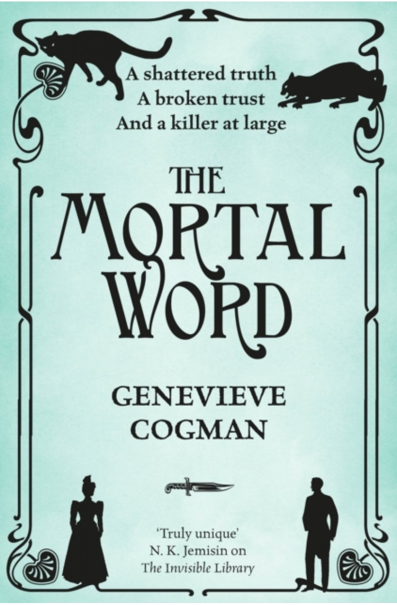 Invisible Library: Mortal Word