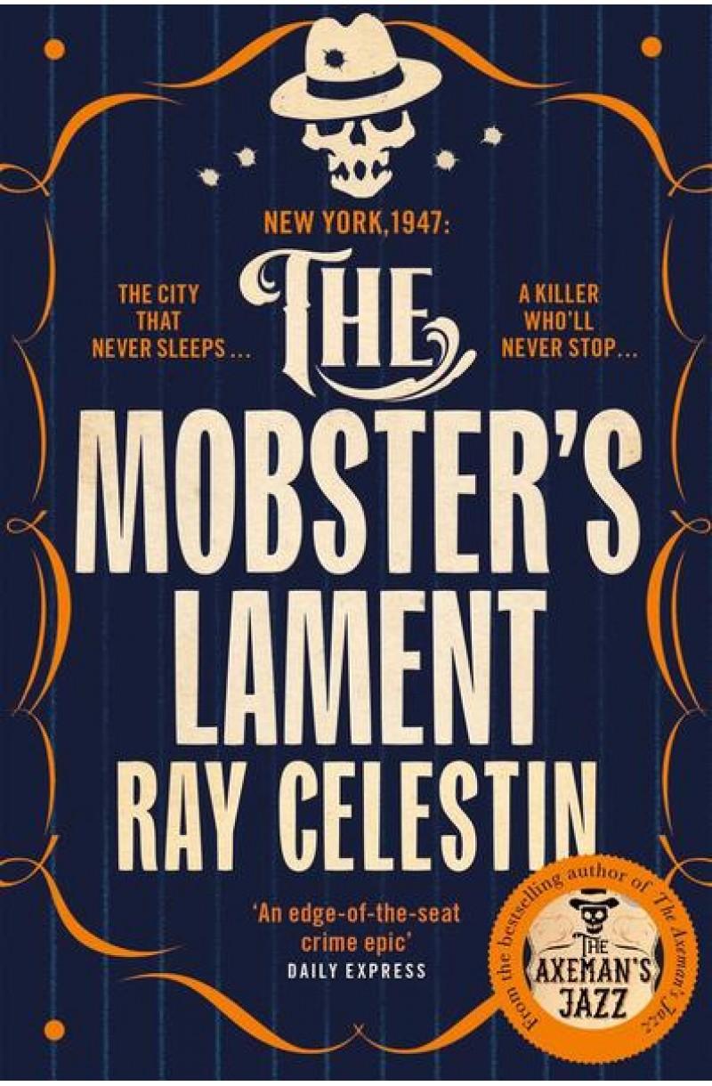 Mobster's Lament (City Blues Quartet)