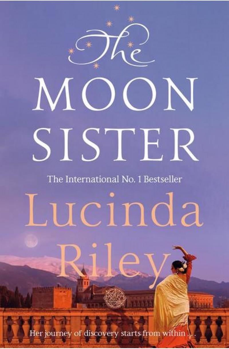Seven Sisters: Moon Sister