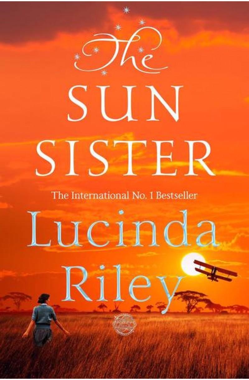 Seven Sisters: Sun Sister