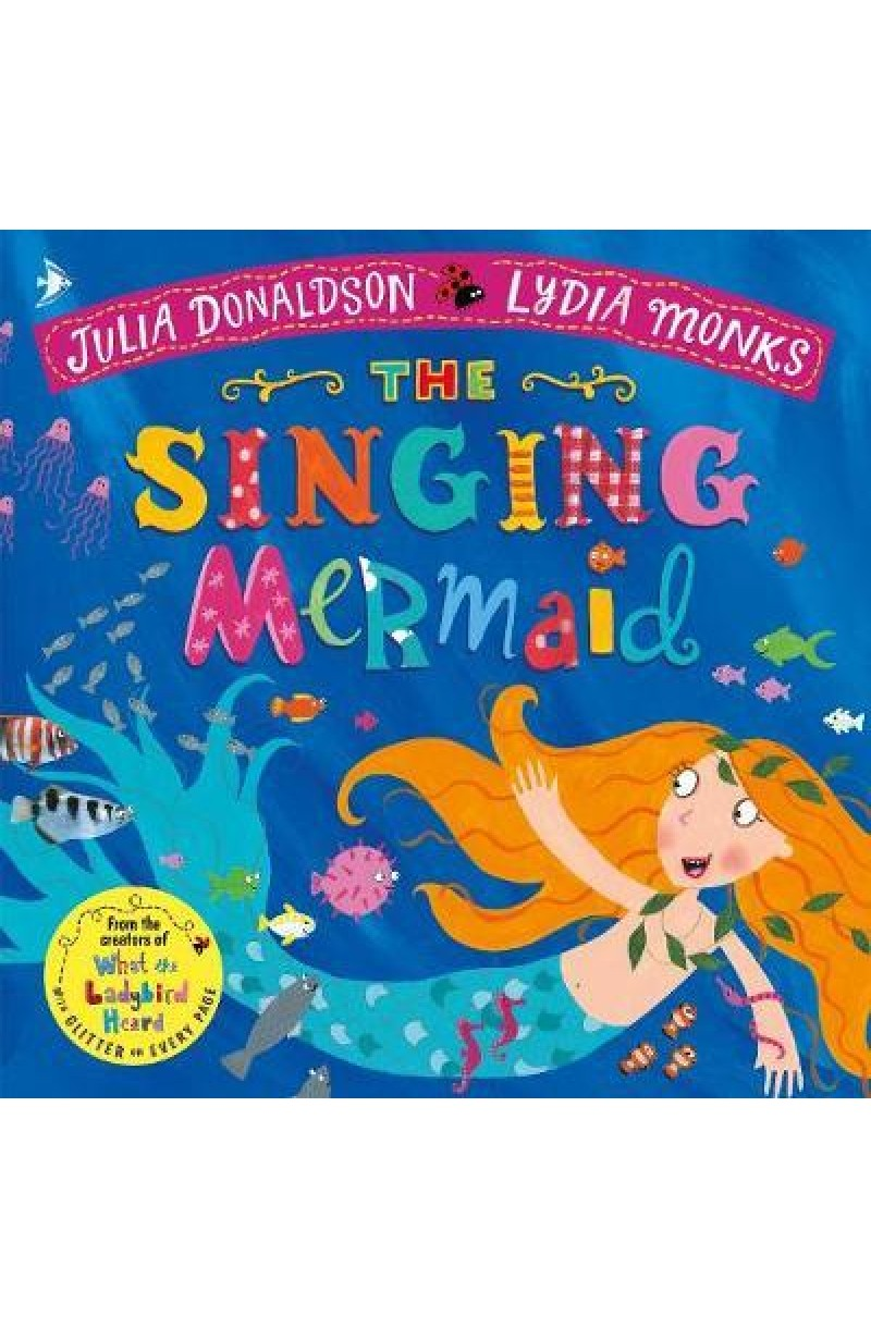Singing Mermaid