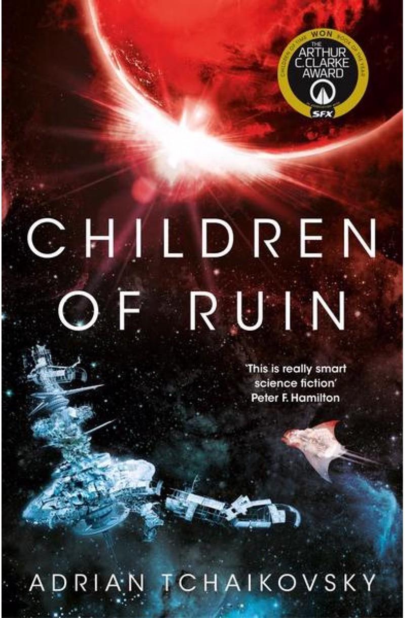 Children of Time 2: Children of Ruin