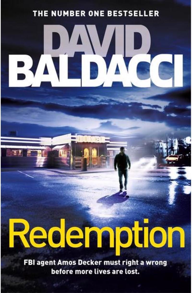 Redemption (format de buzunar)