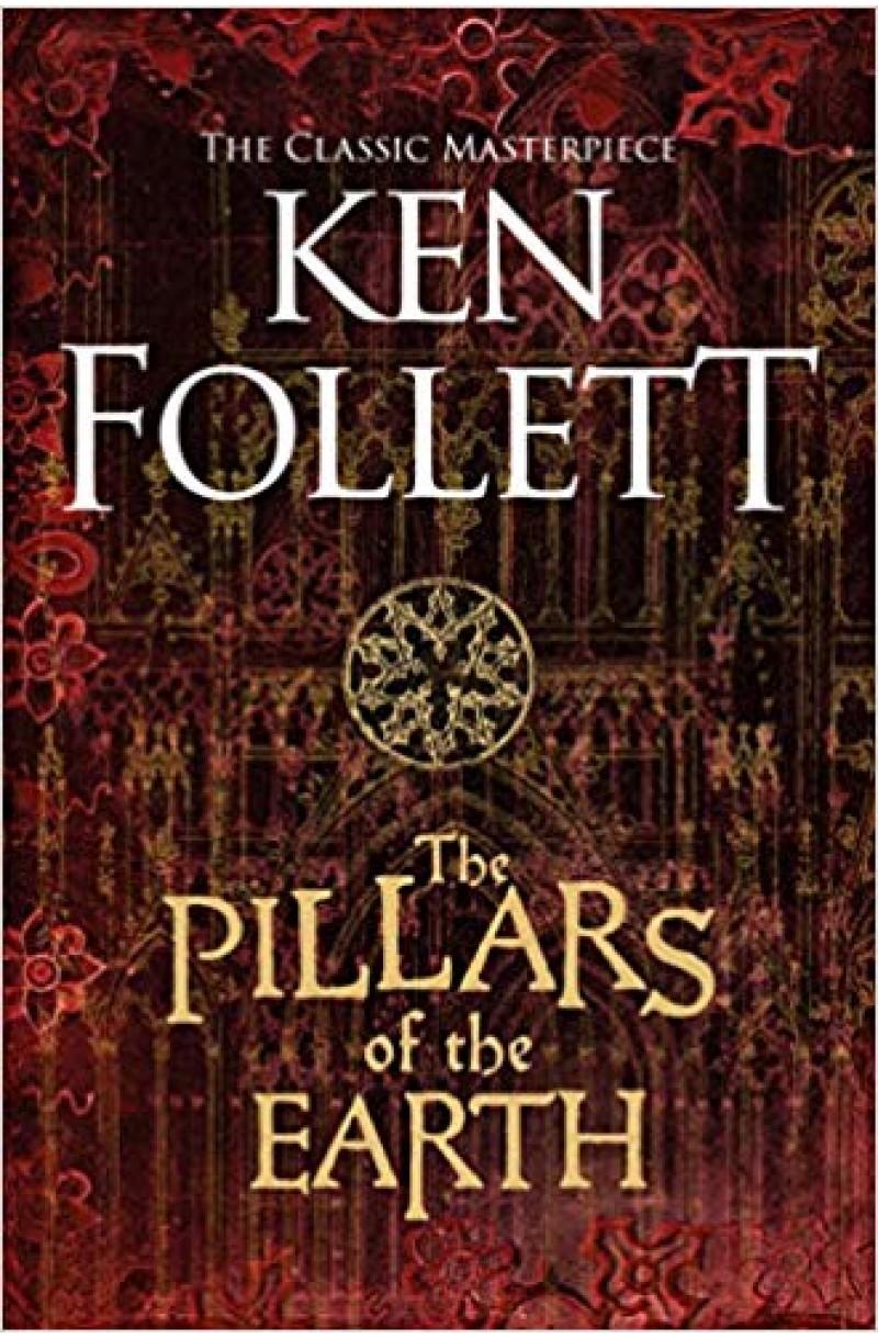 Pillars of the Earth (editie de buzunar)