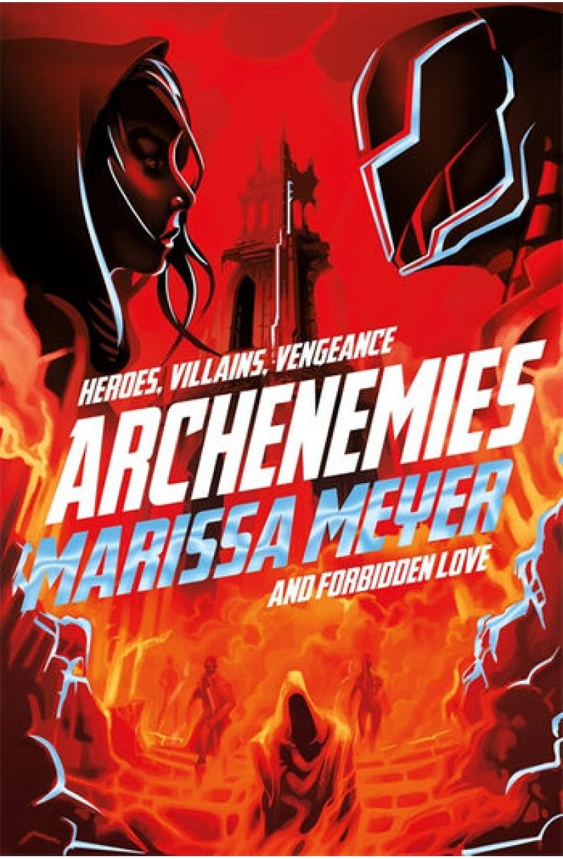 Renegades 2: Archenemies