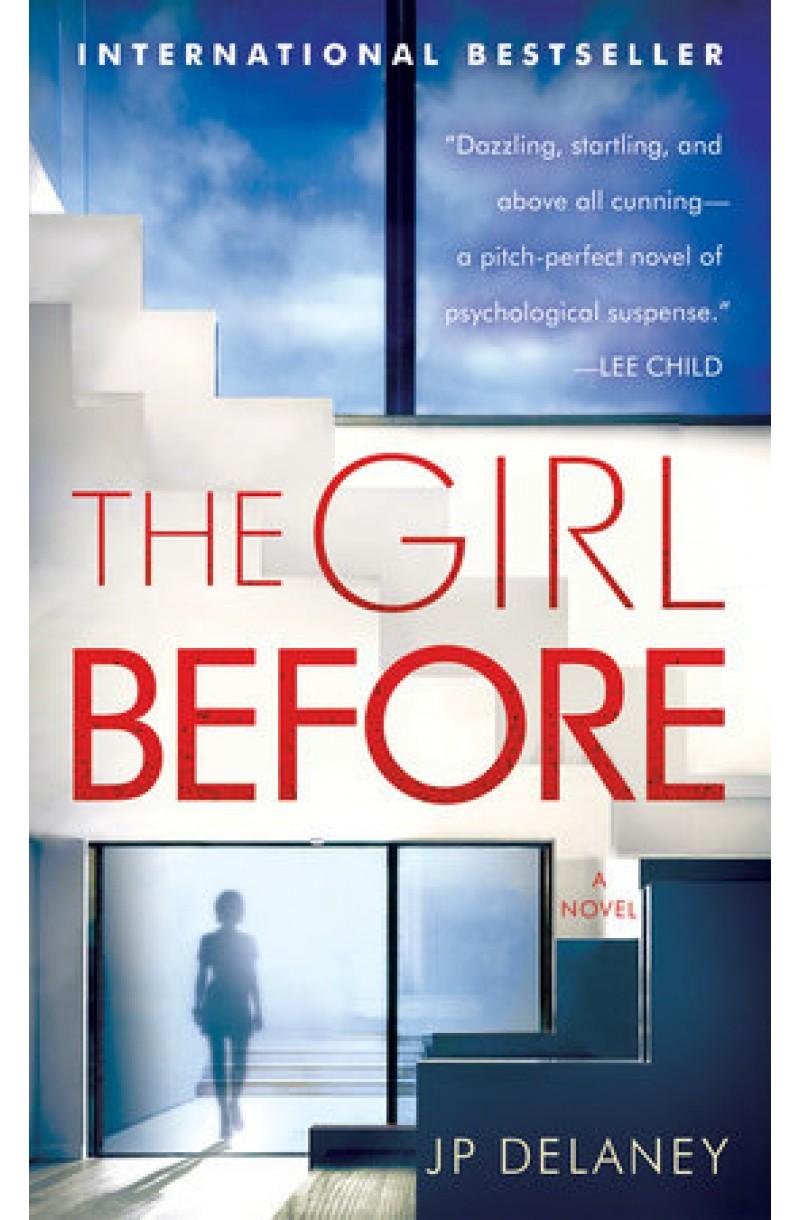 Girl Before (format de buzunar) - US