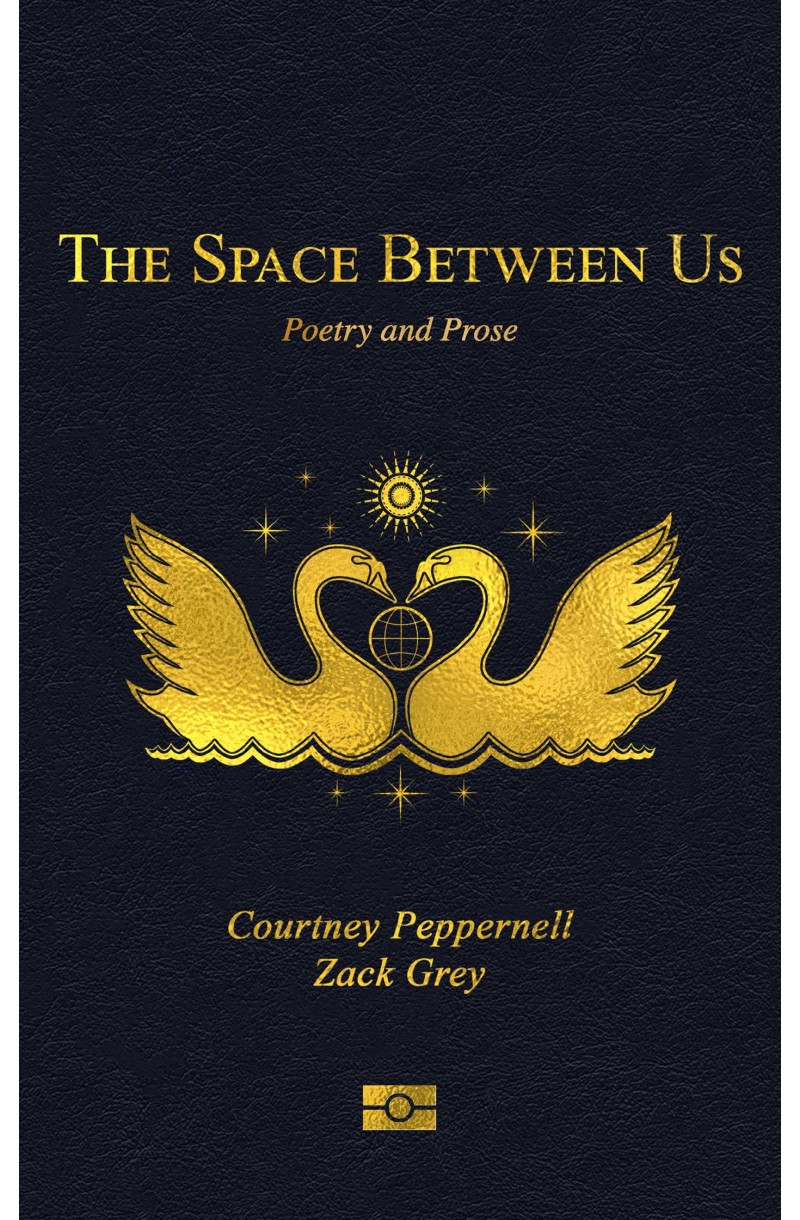 Space Between Us: Poetry and Prose