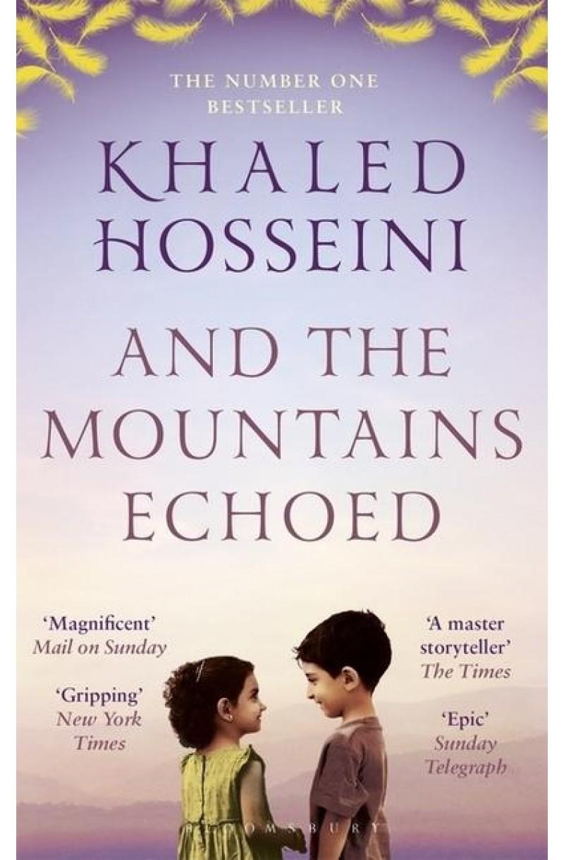 And the Mountains Echoed (format de buzunar)
