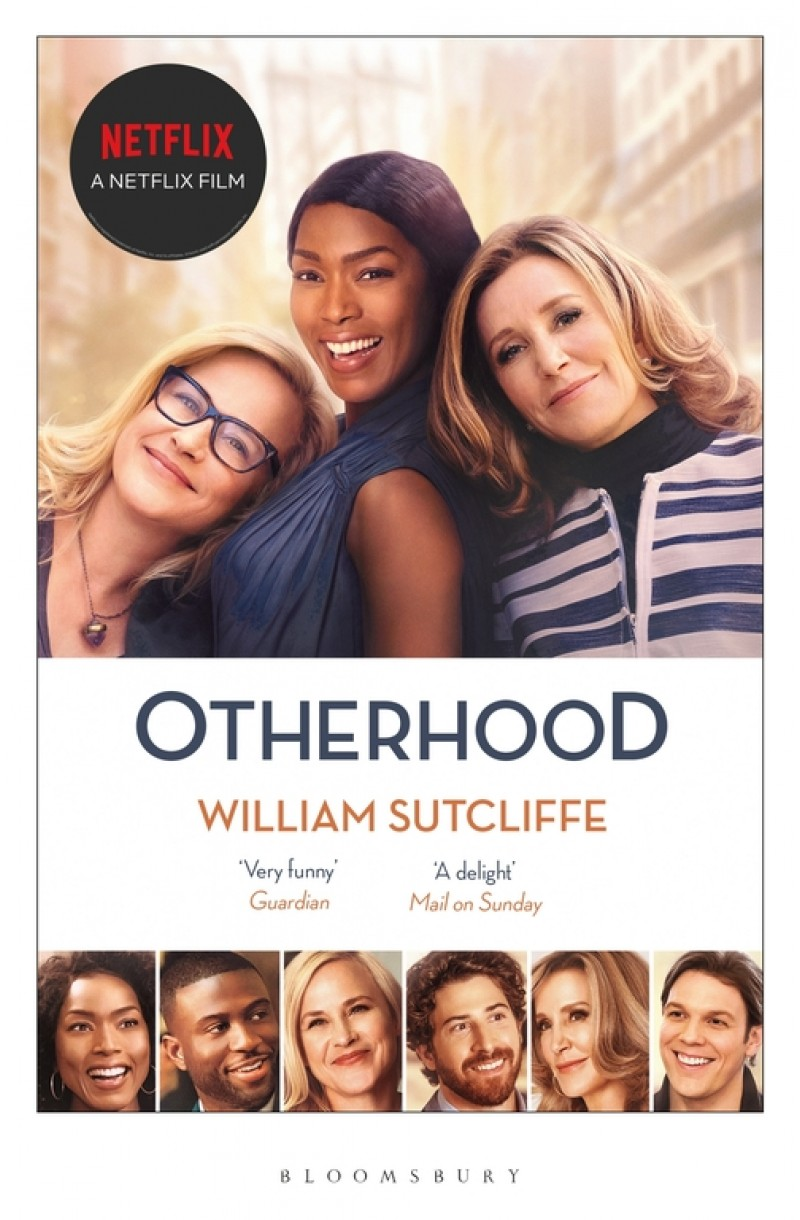 Otherhood (Film tie-in)