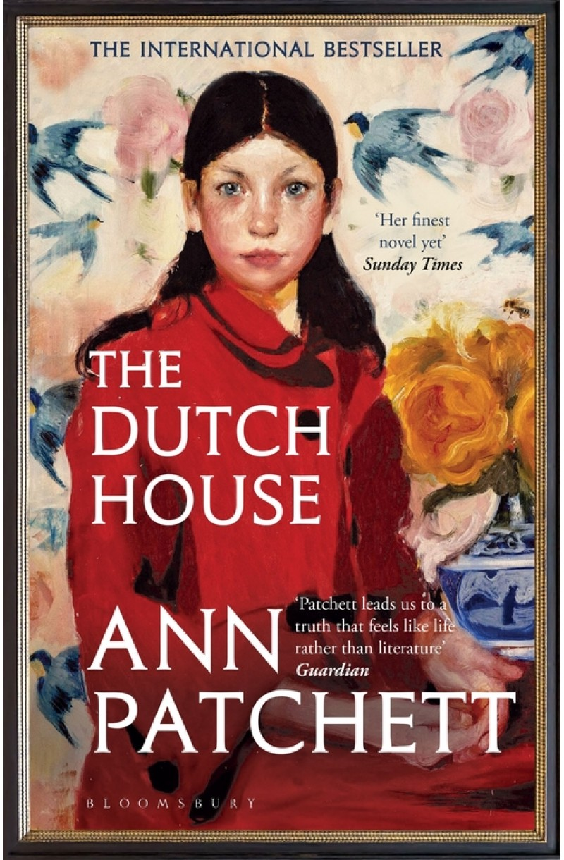 Dutch House (Longlisted for the Women's Prize 2020)
