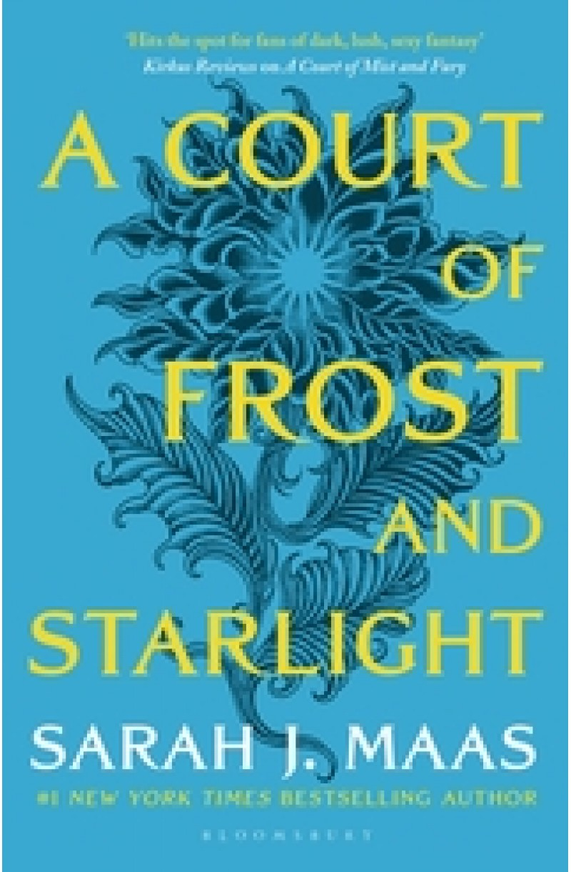 Thorns and Roses 4: A Court of Frost and Starlight (2020 edition)