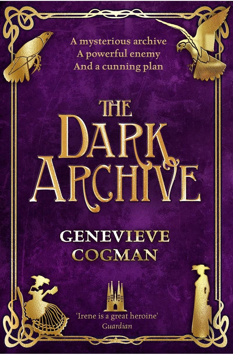 Invisible Library: Dark Archive