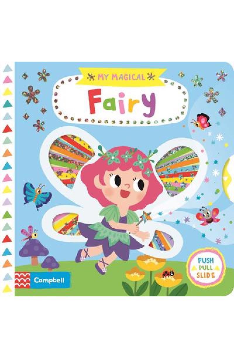 My Magical Fairy